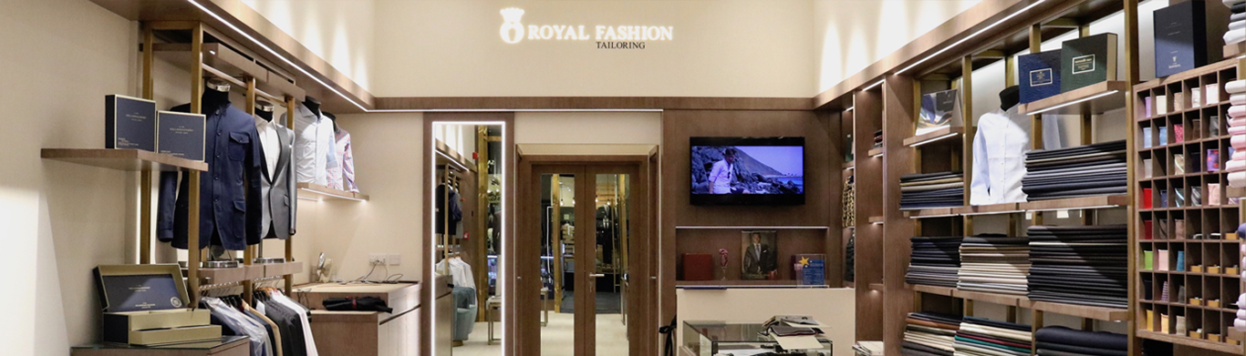 Fashion Stores In Dubai - Royal Fashion