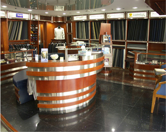 Dubai men's clothing store - Royal Fashion